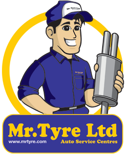 Mr Tyre Leicester >> Exhausts Exhaust Repair Replacement Mr Tyre