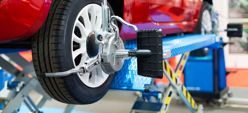 Alignment And Balancing >> What S The Difference Between Wheel Alignment Tracking
