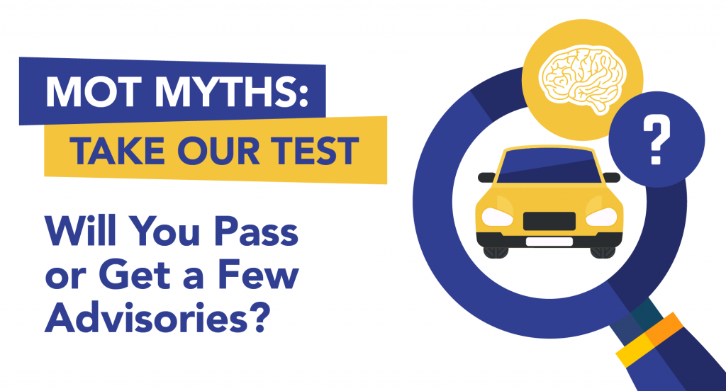 MOT Myths quiz