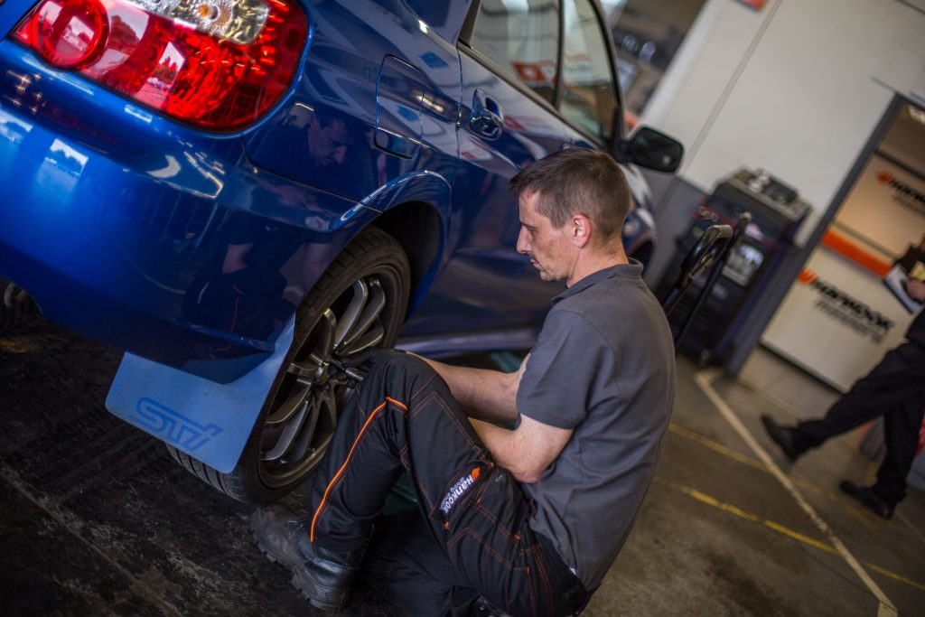 mr tyre redditch -tyre pressure monitoring systems